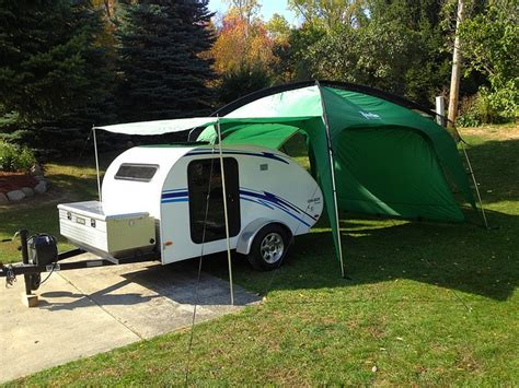 Trailer Tent Awning by Mods For Cer Search Teardrop