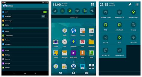 apk theme galaxy s5 galaxy s5 cm11 theme v1 2 1 apk daily apk download