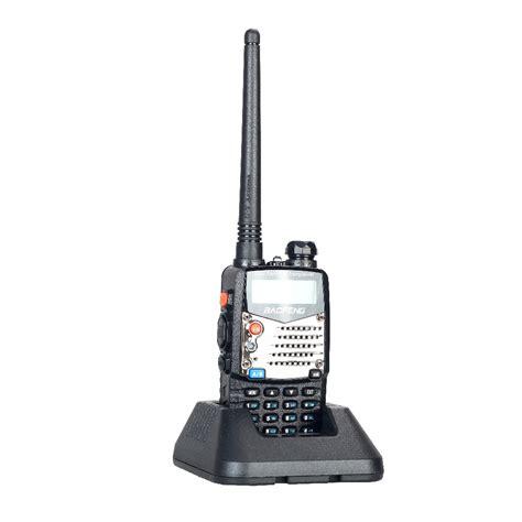 baofeng portable radio uv 5ra dual band two way radios