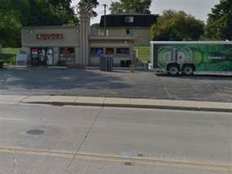 Fireplace Store St Charles Il by County Could Soon Get Drive Through Liquor