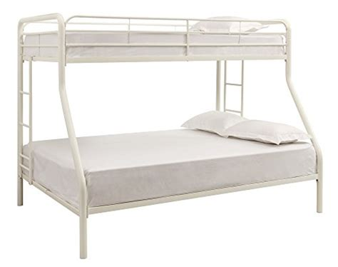 Size Bunk Bed Frame by Dhp Sized Bunk Bed Sized Bed With Metal