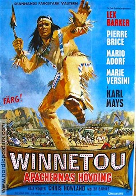 film gratis winnetou winnetou 1963 winnetou images pictures photos icons