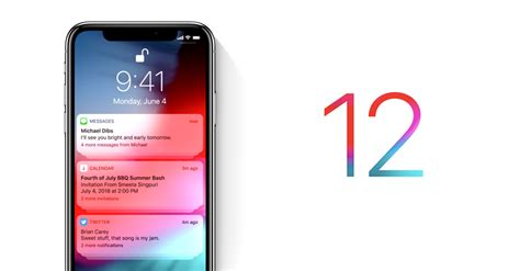 iphone update 12 1 ios 12 beta 12 with fix for false ios update prompt