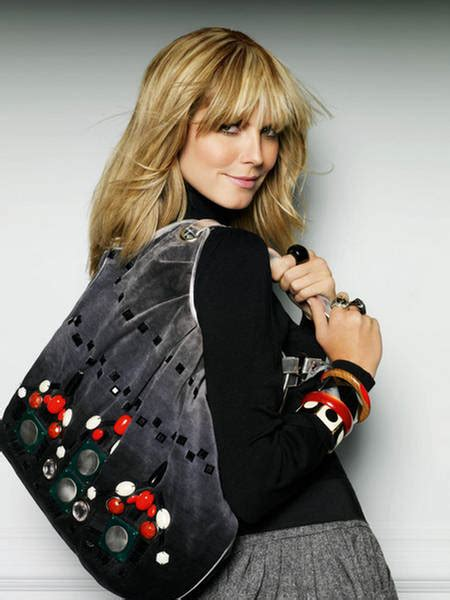 Heidi Klum Handbags At Monsoon Accessorize by Heidi Klum Accessorize Handbag Fashion Shoot