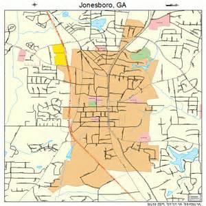 jonesboro map jonesboro map 1342604