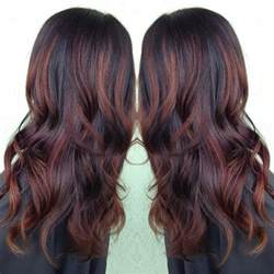hair color combinations i don t normally highlight but if i did i like this