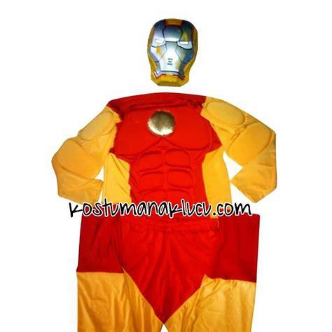 Jual Kostum Anak Lucu Strawberry 2 kostum baju profesi anak kostum anak lucu