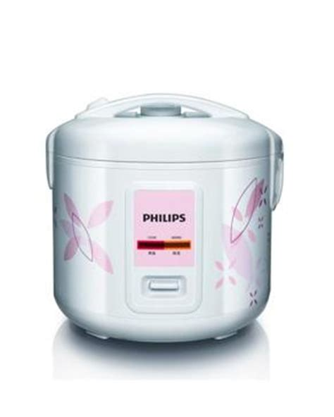 Pasaran Rice Cooker Philips philips rice cooker hd 4729