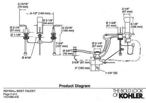 bidet plumbing diagram backflow device for bidet terry plumbing remodel