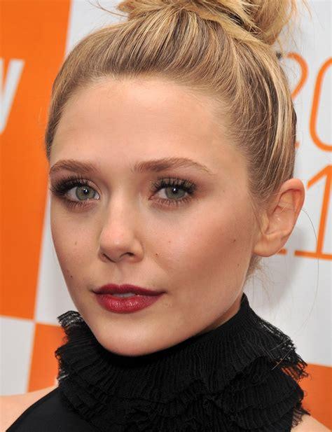 Lipstik Elizabeth elizabeth berry lipstick elizabeth looks stylebistro