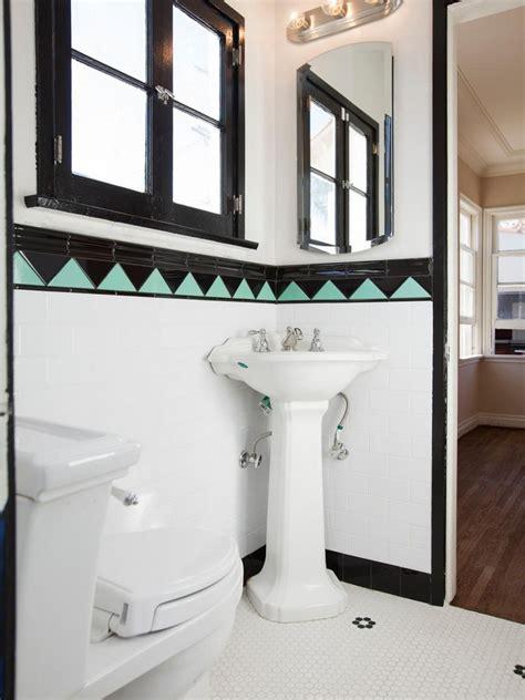 10 amazing bathroom renovations with art nouveau