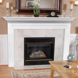 48 quot the newport fireplace mantel