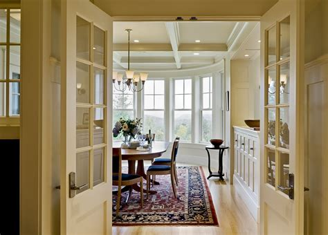 Doors Dining Room by Dining Room Doors With Area Rug Dining Room Decor