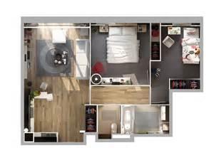 Duplex Floorplans plans coloris 233 s appartements studio multim 233 dia 3d at home