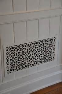 Decorative Air Vents We Found This Gallery Of Vent Grills And Registers On