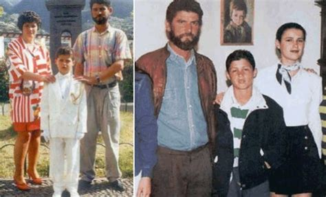 Cristiano Ronaldo Parents Biography | image gallery ronaldo family