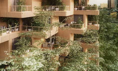 10 sustainable architecture projects to look forward to in
