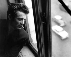 themes in town by james roy james dean photographed by roy schatt in new york city 1954