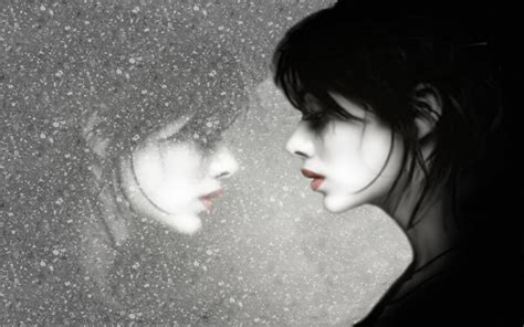 imagenes de muñecas goticas tristes chica con melancolia im 225 genes de miedo y fotos de terror