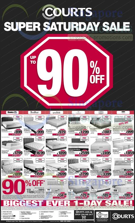 26 27 apr 2014 pureen stock clearance warehouse sale for baby mattresses bed frames dunlopillo sweet dream king koil