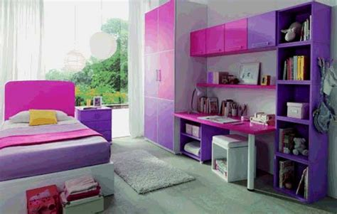 purple bedroom ideas for girls amazing storage solutions for your kids room