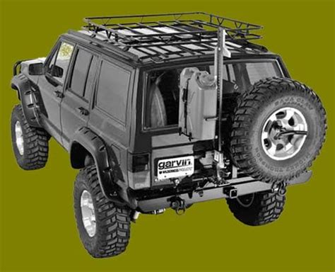 Jeep Xj Roof Rack Plans 25 Best Ideas About Jeep Roof Rack On