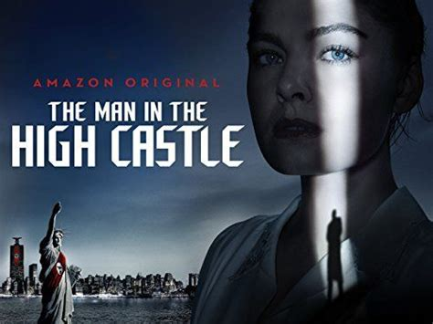 the man in the high castle season 2 start date the man in the high castle season 2 amazon instant video