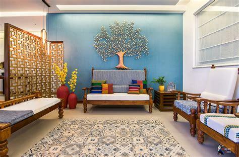 Living Room Interior Design Images India