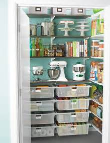 Kitchen Storage Idea by Pantry Design Ideas For Staying Organized In Style