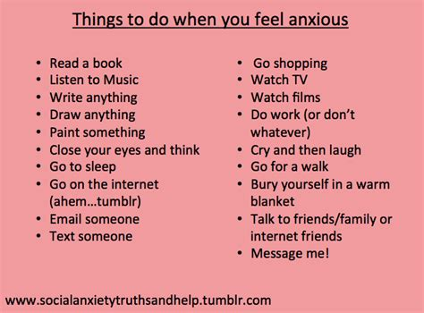 how to an anxious a without anorexia how to cope with anxiety