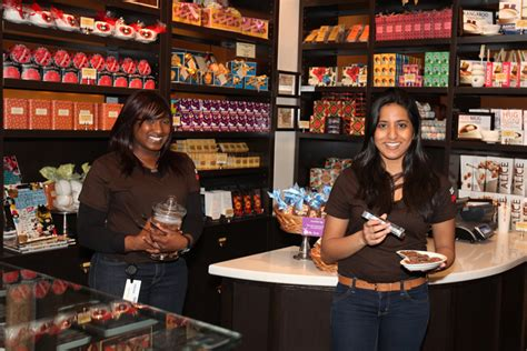 Garden State Mall Chocolate New Max Brenner Branch Now Open In Paramus New Jersey