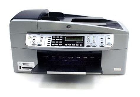 Printer Hp Officejet 6310 All In One hp officejet 6310 slide 5 slideshow from pcmag