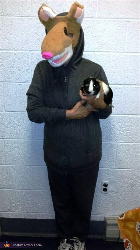 Kia Hamster Costumes For Adults Kia Hamsters Costume Photo 2 3