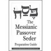 Christian Seder Outline by Messianic Christian Seder