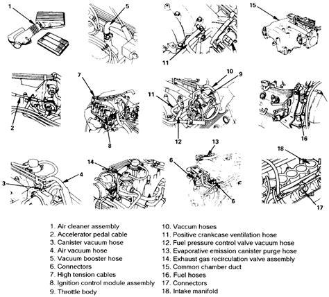 isuzu trooper engine diagram isuzu trooper 3 5 2002 auto images and specification