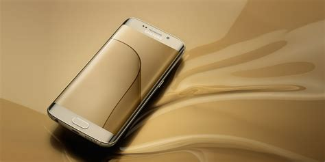 Samsung Galaxy S6 Edge 64gb Ume Gold Platinum gold platinum samsung galaxy s7 and galaxy s7 edge coming to canada this month mobilesyrup
