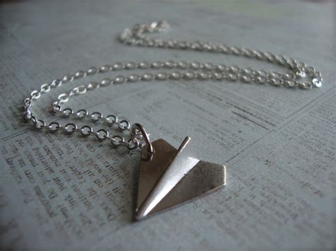 paper airplane harry styles inspired unisex paper