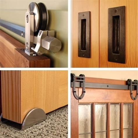 Sliding Interior Door Hardware by 58 Best Interior Barn Doors Images On Basement