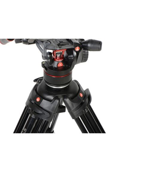 Manfrotto Nitrotech N8 manfrotto nitrotech n8 546gb pro tripod with