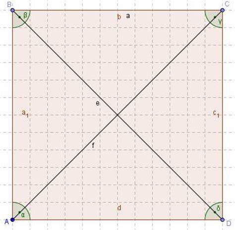 somma angoli interni parallelogramma trasformazione rombo quadrato