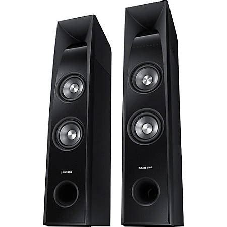 Samsung W Audio by Samsung Tw J5500 2 2 Speaker System 350 W Rms Wireless Speakers By Office Depot Officemax