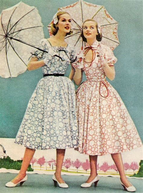 1950s fashion trends i m looking through you 1950