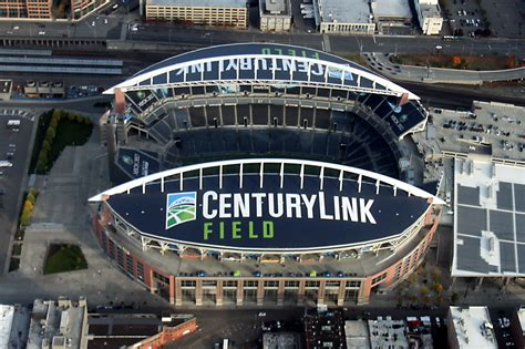 century link field a million cool things to do seattle