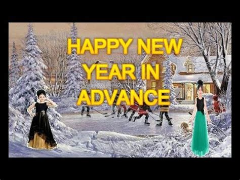 new year greetings song happy new year 2018 in advance wishes song