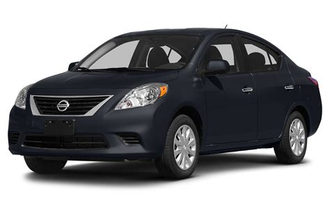 Nissan Versa Sedan 2015 by 2015 Nissan Versa Price Photos Reviews Features
