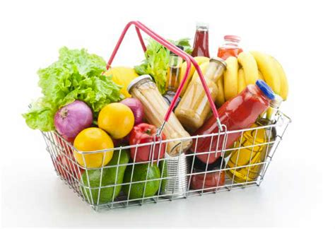 alimenti shopping food safety and the retail grocery market