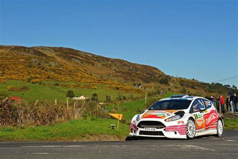 circuit of ireland rally victory credit fia european rally fia erc circuit of ireland rally gtspirit