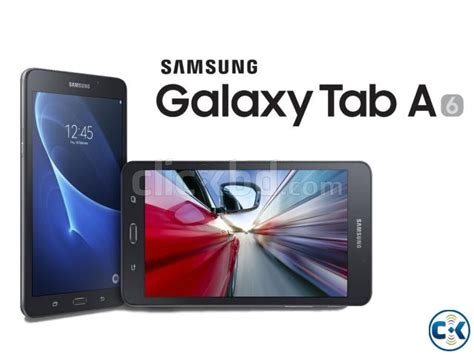 Samsung Tab A6 Malaysia samsung tab a6 t285 2016 model new intacked boxed malaysia clickbd