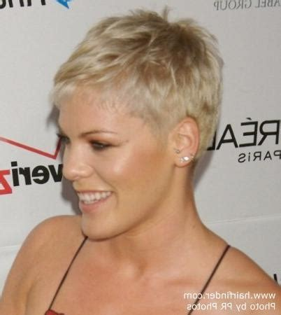 Pinks Hairstyles by 20 Best Of Pinks Haircuts