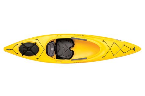 yellow kayak books necky kayaks rip 10 s paddle shop
